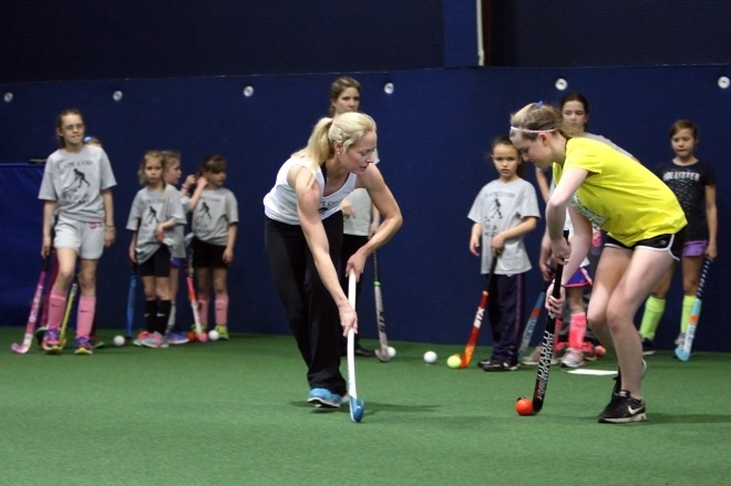 CCYFH March Clinic